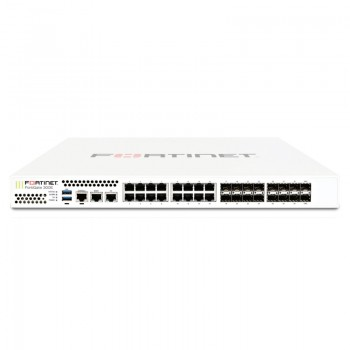 FG-301E Hardware plus 24x7 FortiCare and FortiGuard Unified Threat Protection (UTP)